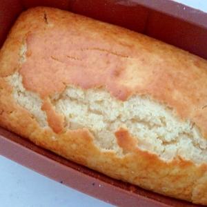 バター・卵不使用★パウンドケーキ★HMでも。