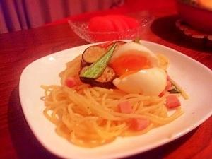 しんぷる♡夏野菜パスタ