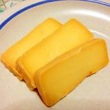 ワインのお供に♡プロセスチーズの味噌漬け