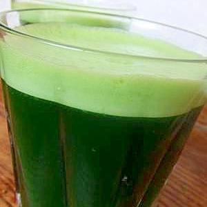 大麦若葉ジュース*青汁