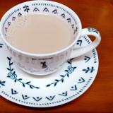 豆乳&ほうじ茶のロイヤルミルクティー