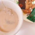 高カカオ紅茶♪マリームの風味と共に♥️癒しの一時を