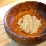 離乳食 初期 白身魚(たら)のペースト
