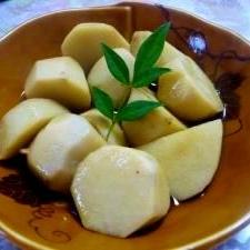 日本の味★里芋の煮物