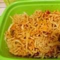 ポリポリ♪切り干し大根の中華サラダ