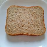 HBお任せ☆ふすま入り薩摩芋きなこ食パン