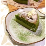 ガトーマジク☆魔法のケーキ〜抹茶バージョン〜