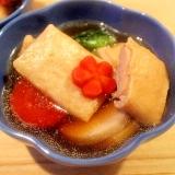 ☆干し椎茸で絶品☆お雑煮