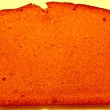超しっとりとろけるキャラメルバナナケーキ