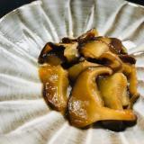 茅乃舎の出汁活用術!意外と簡単!椎茸の佃煮