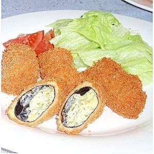 食べたら判る!驚きの味!!なんちゃって牡蠣フライ