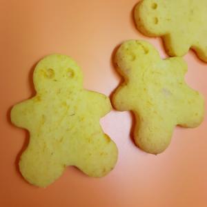 子供が大好き野菜のおやつ!カボチャのクッキー♪