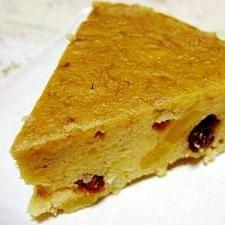 バナナポテトケーキ