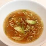 シンプルイズベスト☆豆腐とみょうがの味噌汁