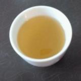 かぼすとジャスミン茶