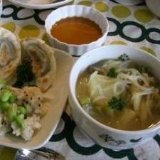 しらたきダイエット美味しいスープ!