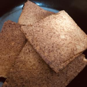 おから米粉スターチさくさく小麦・卵アレ用クッキー☆