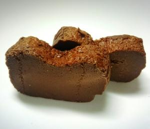 簡単!濃厚!生チョコケーキ(ガトーショコラ)