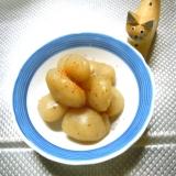 生姜香る 簡単玉こんにゃくのピリ辛炒め