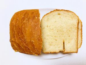 動物性不使用★甘酒と豆乳でもっちり食パン♪HB