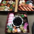 お正月★有頭海老の含め煮(*^^*)