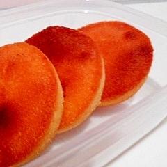 アーモンドタルトケーキ