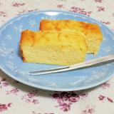 材料3つで簡単スティックスフレチーズケーキ
