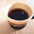 会社に!!黒酢コーヒー