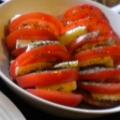 本格イタリアン☆トマトとモッツァレラのカプレーゼ
