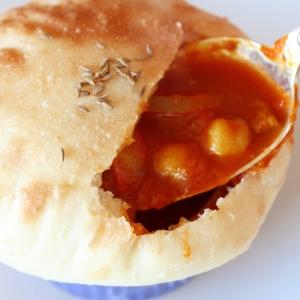 簡単!スープ♪本格ハリラ(モロッコの牛肉のスープ)
