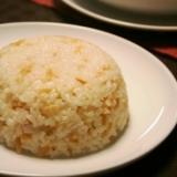 トルコ家庭料理★お米のパスタ入りピラフ