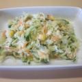 簡単♪コールスローサラダ