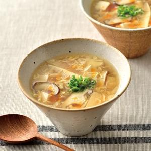 おいしいあんスープ