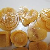 オレンジタフィー