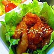 多めに作ってお弁当のおかずにも♪「鶏ささみの照り焼き」献立