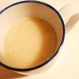 ほんのり抹茶 甘くてほっこり酒粕ドリンク