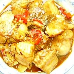骨付き鶏もも焼きもの レシピ 作り方 By わんちゃん102 楽天レシピ