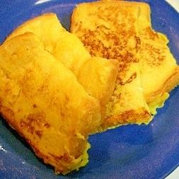 カンタン楽しい!「食パン」活用レシピ