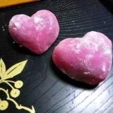 可愛い生チョコ大福★簡単すぎるバレンタインレシピ
