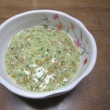 美味しい納豆の食べ方☆美容&便秘対策にも!
