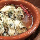 【和風】牡蠣のアヒージョ