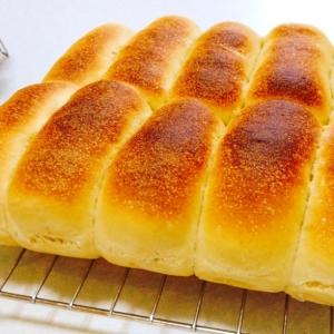 自家製酵母で☆ 毎日の食パン