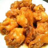 懐かし給食メニュー♪圧力鍋で鶏肉のハワイアン煮♡