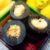 圧力鍋で簡単・鮭の昆布巻き