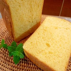 早焼き☆ハニーキャロット食パン