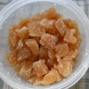 生姜の砂糖漬け