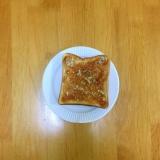 いちじく生姜パン