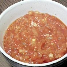 基本の♪ トマトソース