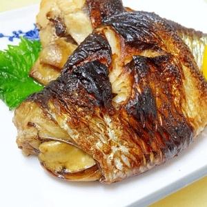 魚の生臭みを消す方法! 「ニシン黒酢塩焼き」