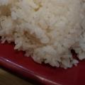 お米の洗い方 炊き方